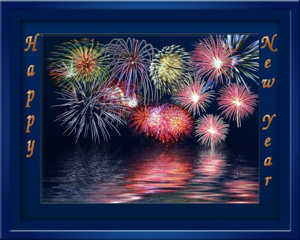 Free Happy New Years Wallpaper. 1280 x 1024.Happy New Year E-cards Free