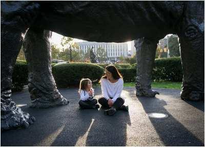 Pittsburgh Lifestyle Photographer | Pitt Oakland Family ...