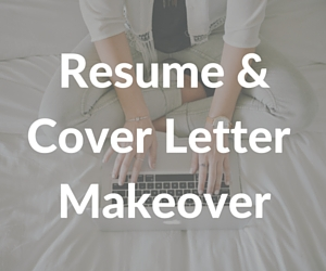 resume-and-cover-letter