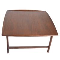 A Danish Mid Century Modern Teak Coffee Table