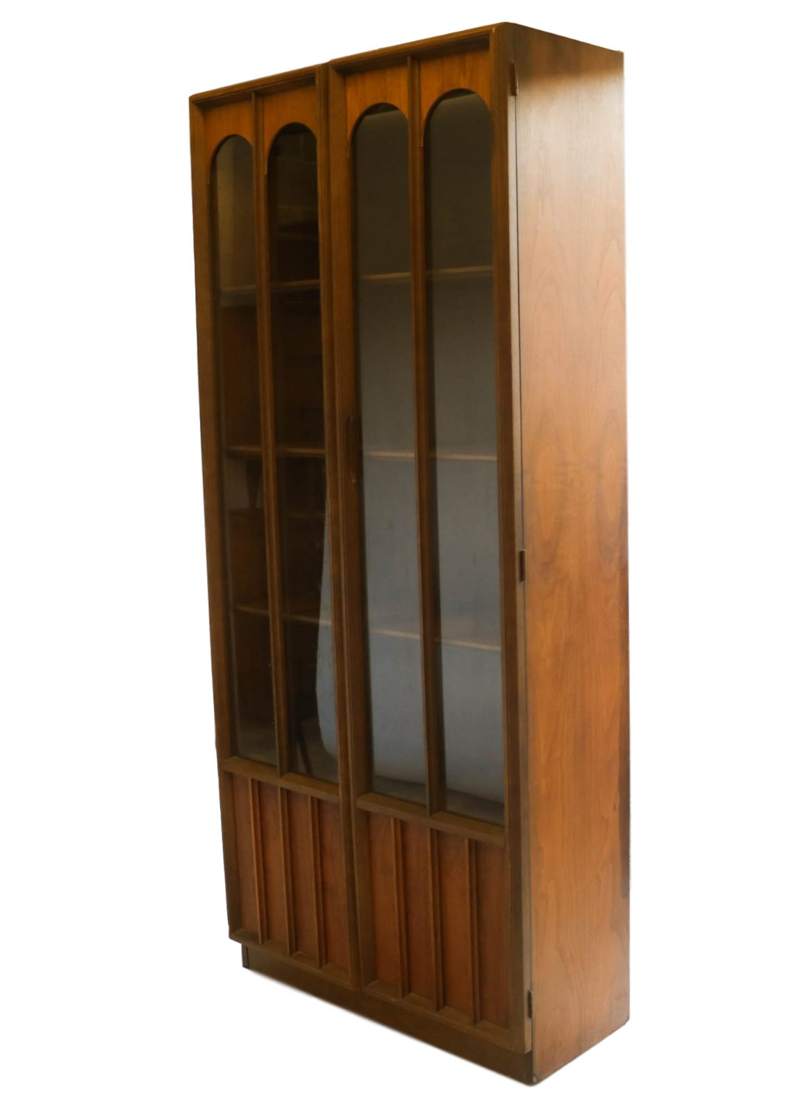 Modern Display Cabinet Beautiful Mid Century Modern Curio Display Cabinet