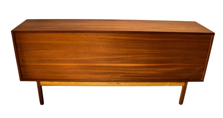 Danish Sideboard Credenza : Sideboard danish design kofod larsen g plan teak