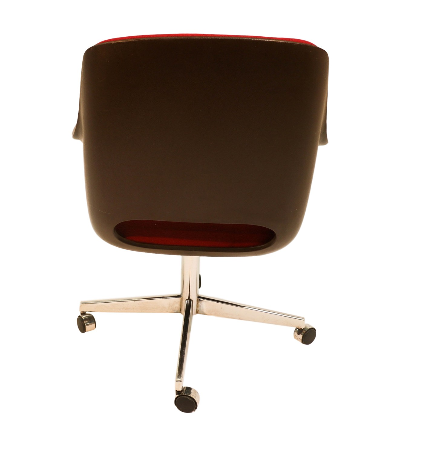 Office Chair Styles Mid Century Modern Office Chair Hermann Miller Style