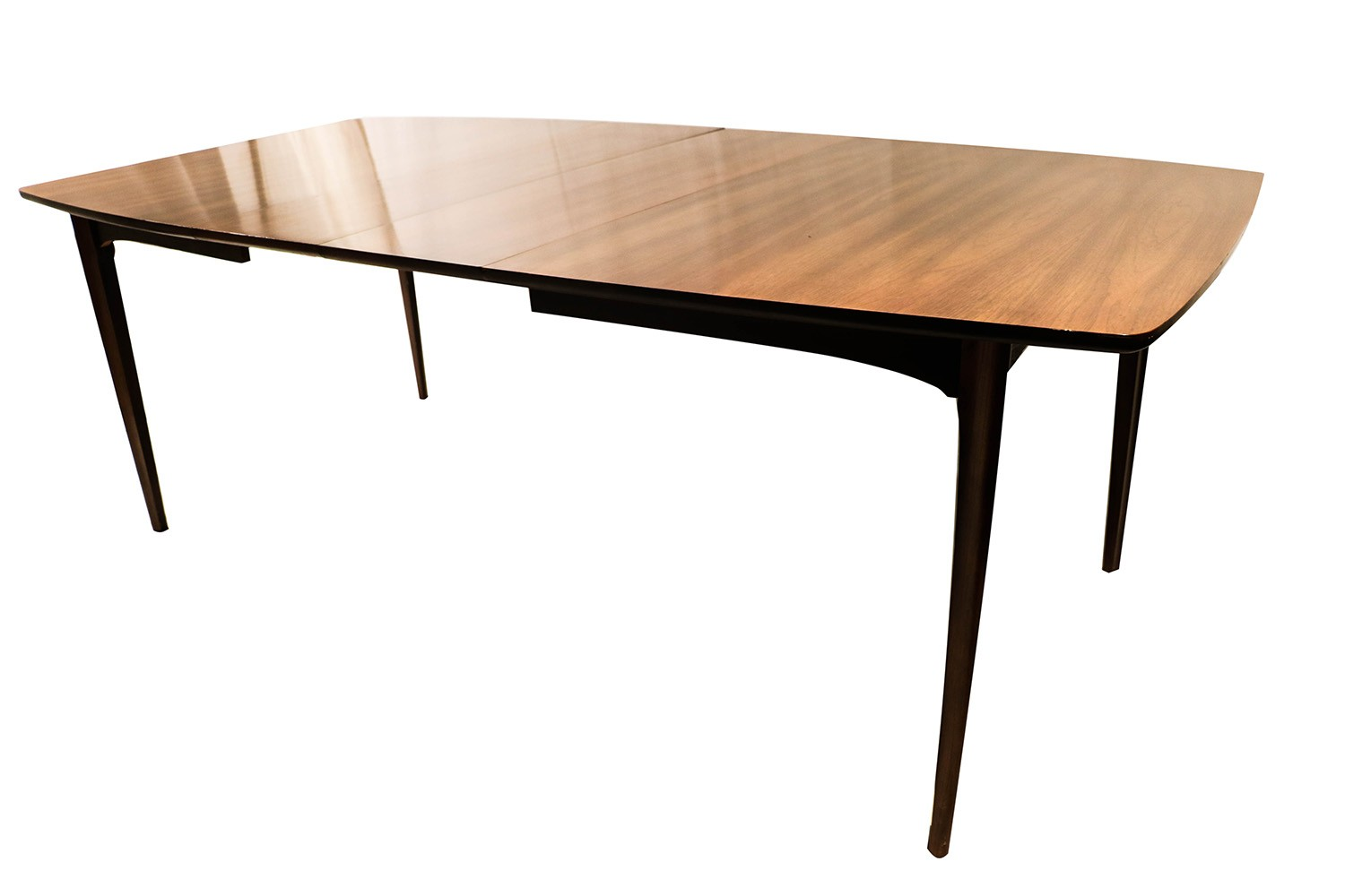Modern Expandable Dining Table Mid Century Modern Expandable Dining Table