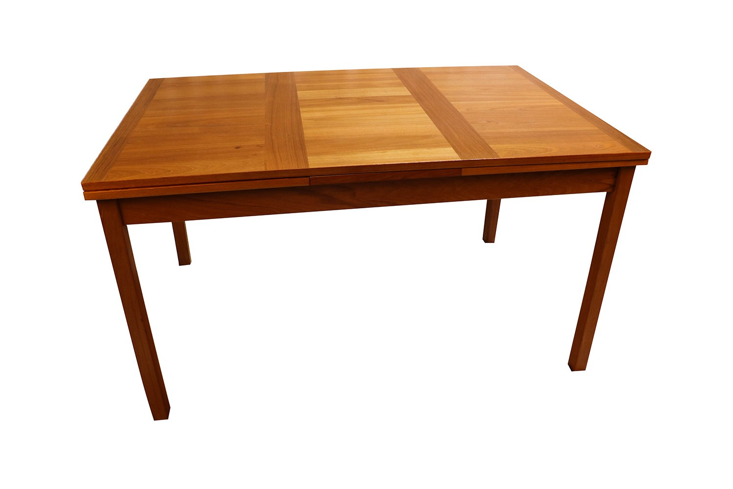 Modern Extending Dining Table Teak Extendable Dining Table Dining Room Ideas