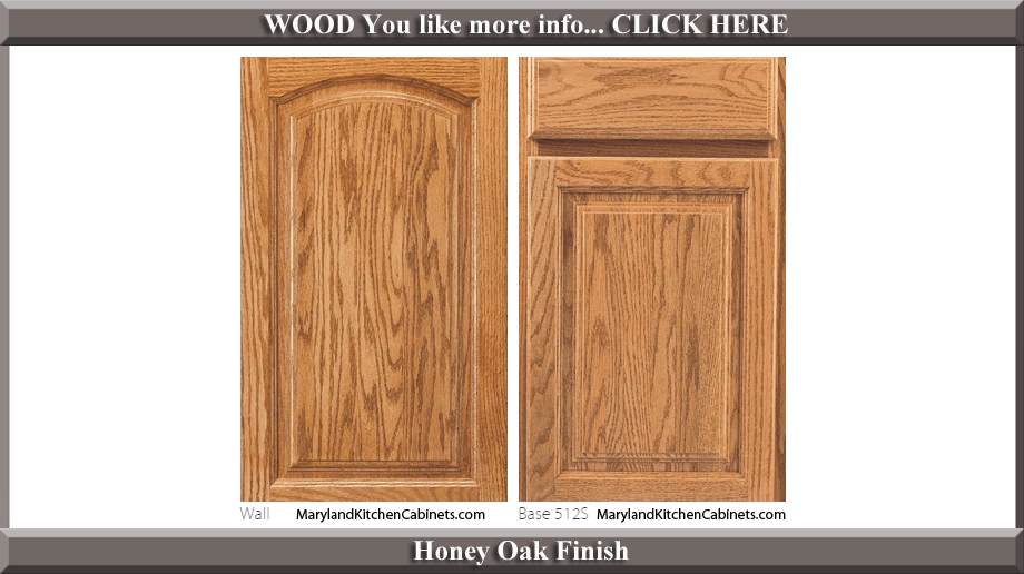 Mexican Style Kitchen Cabinets 513 – Oak – Cabinet Door Styles And Finishes | Maryland
