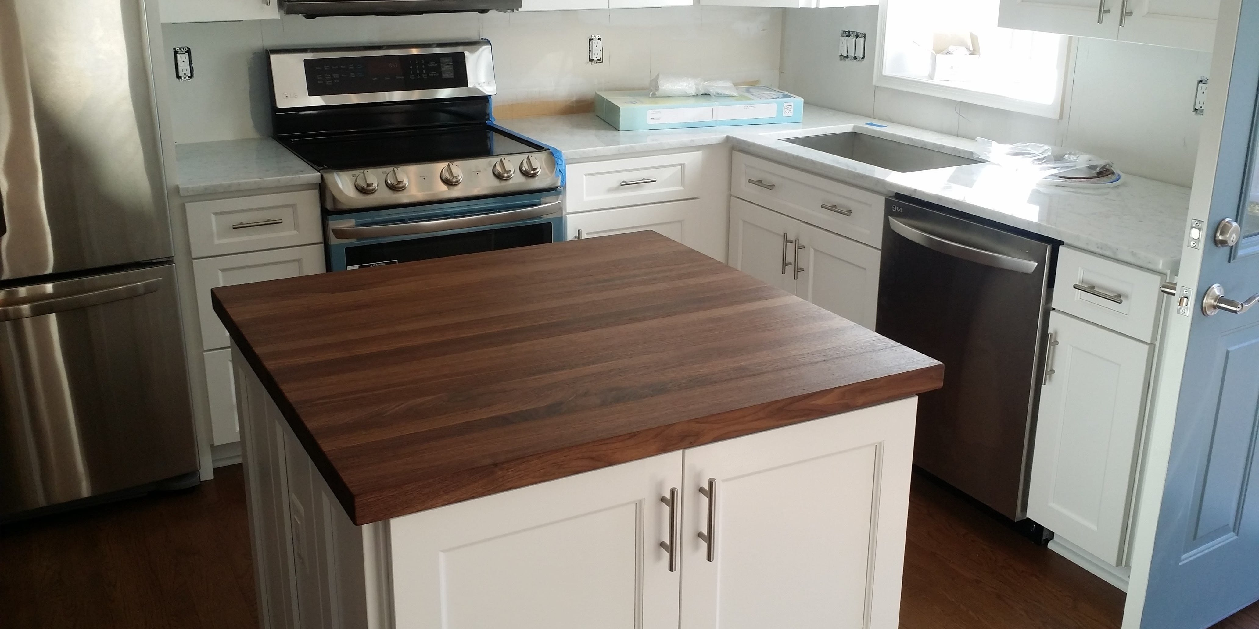 Don T Settle For Cheap Butcher Block Countertops Online