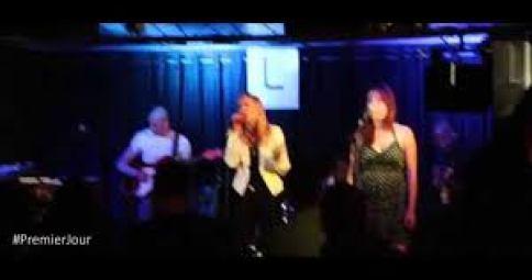 MARYON CORBELLI en Concert acoustique le 27 Mai 2015 - L'ETAGE Paris (vidéo)