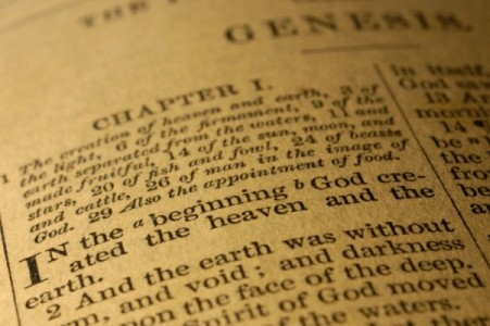 Upholding the Word of God as true from the beginning to the end