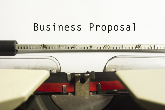 How To Write A UX Design Proposal - design proposal