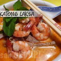 Pong's KatongLaksa