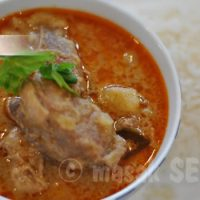 Duck Curry