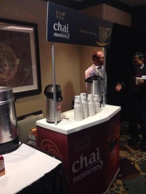 Tea Bar by Tea India
