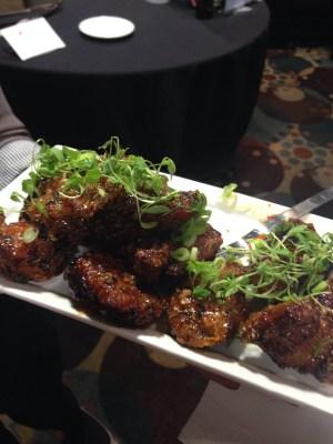 Appetizers by Hilton Garden Inn Toronto