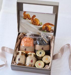 Starter kit by Jaswants Kitchen