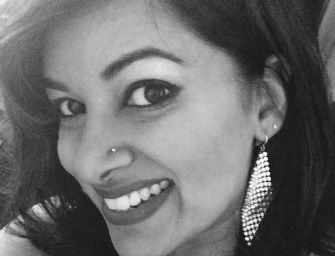 New Recipe Developer: Soni Satpathy-Singh