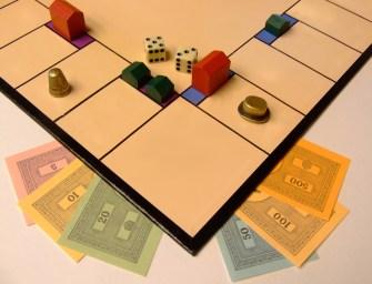 Why I'm Bringing Back the Board Game