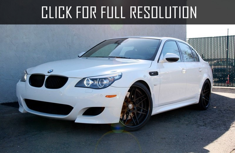 Bmw E60 - All Years and Modifications with reviews, msrp, ratings