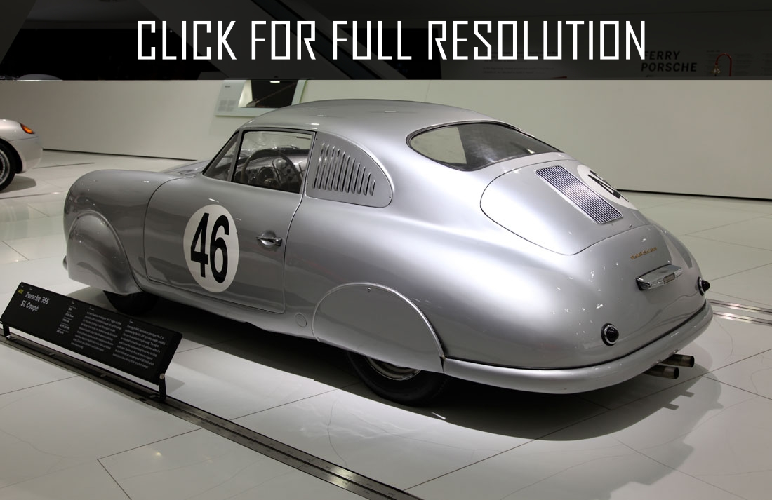 1950 Porsche 911 - news, reviews, msrp, ratings with amazing images