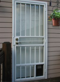 Lashmaniacs.us | Patio Door Security Gate, Security Gates ...