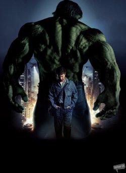 Superheroic Masculinity – The Incredible Hulk