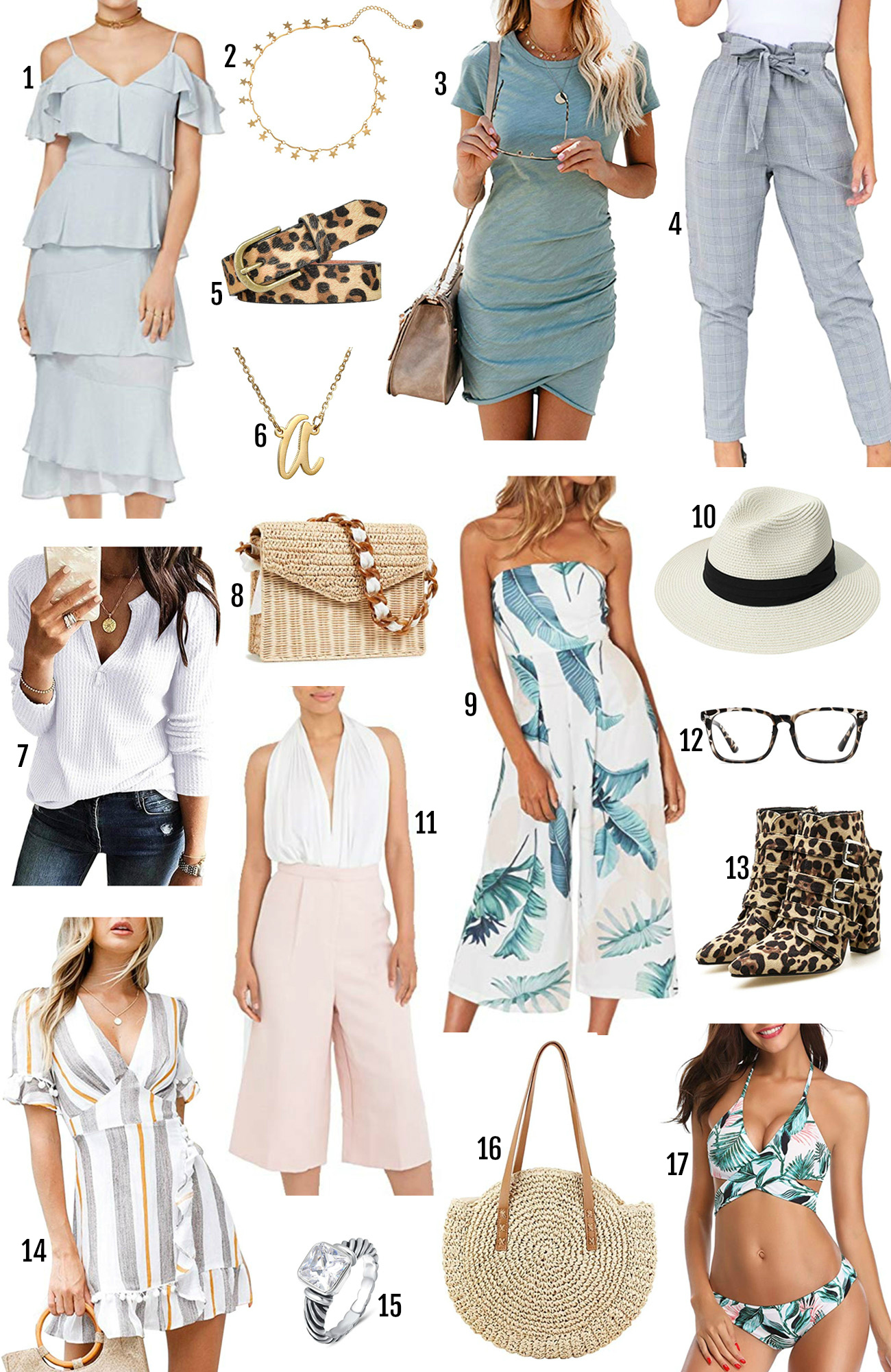 Amazon Fashion Shop Amazon Spring 2019 Fashion Finds Mash Elle