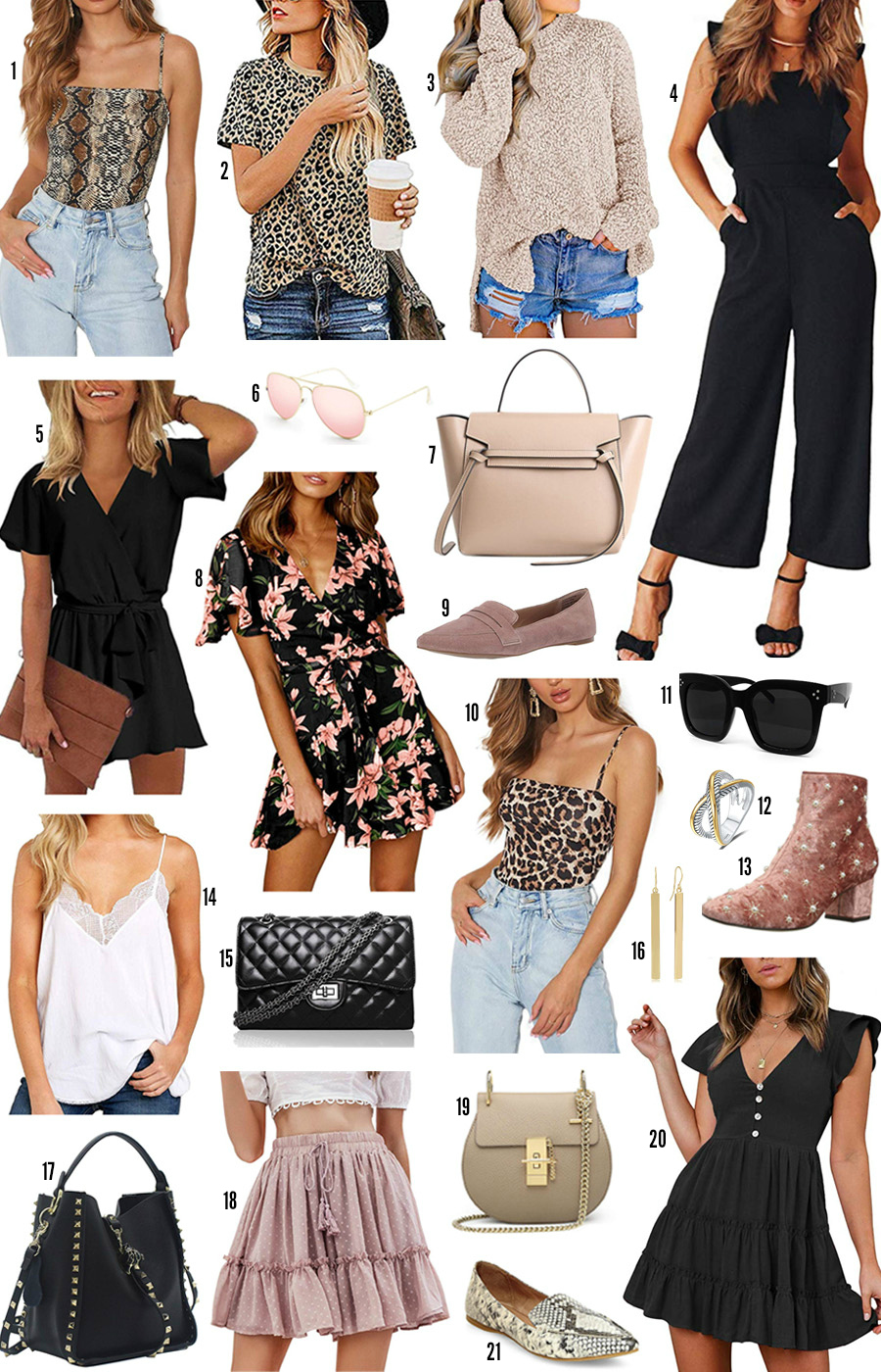 Amazon Fashion Pre Fall Amazon Style Guide Mash Elle Fashion