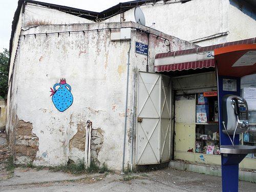 Fes walls II