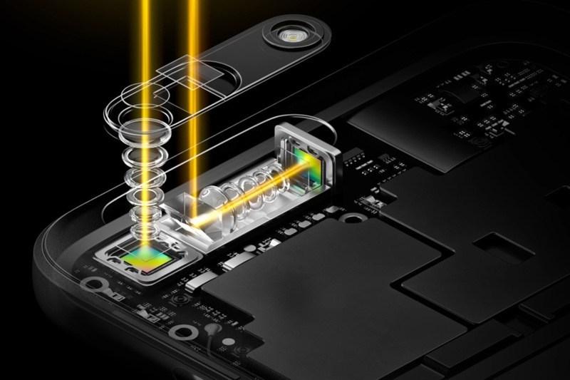MWC 2019揭晓 OPPO全新10倍混合光学变焦技术