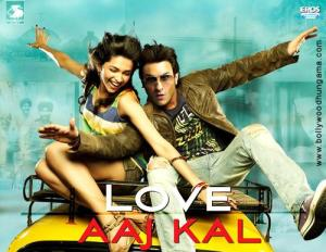 love aaj kal 3