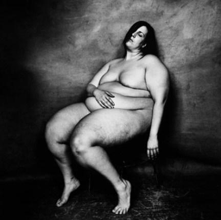 perfect women human body nude