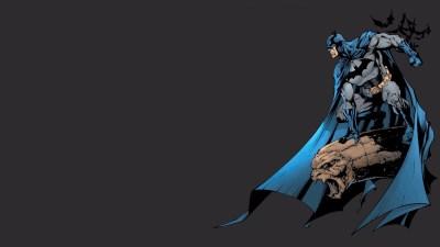 25 Best DC Comics Wallpapers (HD Desktop Backgrounds)