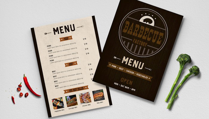 25 Free Restaurant Menu Templates for Word (Updated 2018) - how to make a restaurant menu on microsoft word