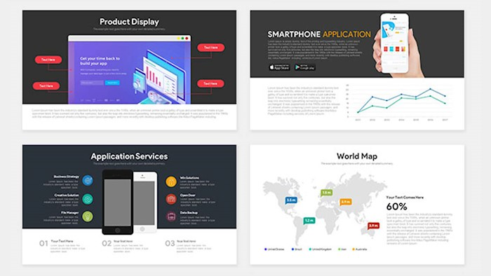 21 Best Free Pitch Deck Powerpoint Templates for Investors