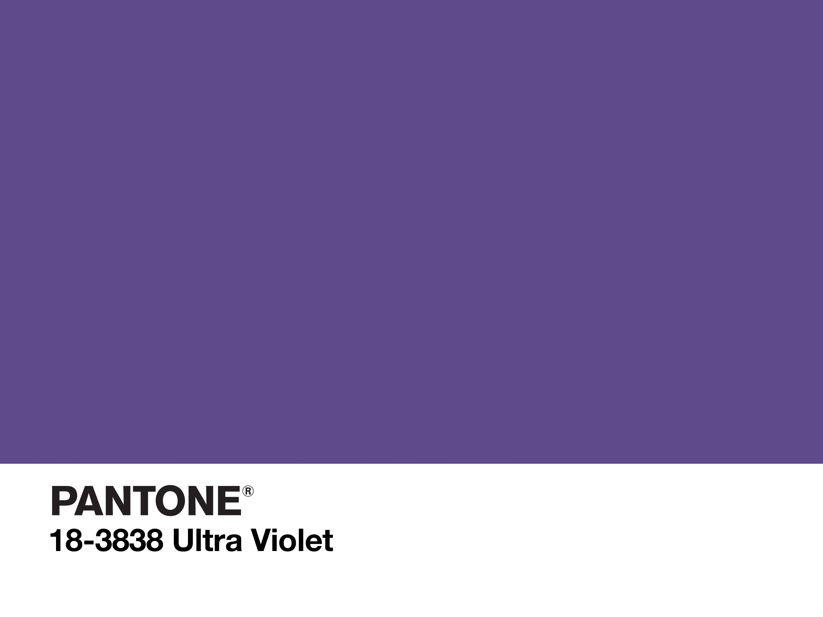 Ultra Violet Pantone Pantone Colour Of The Year Ultra Violet Mask