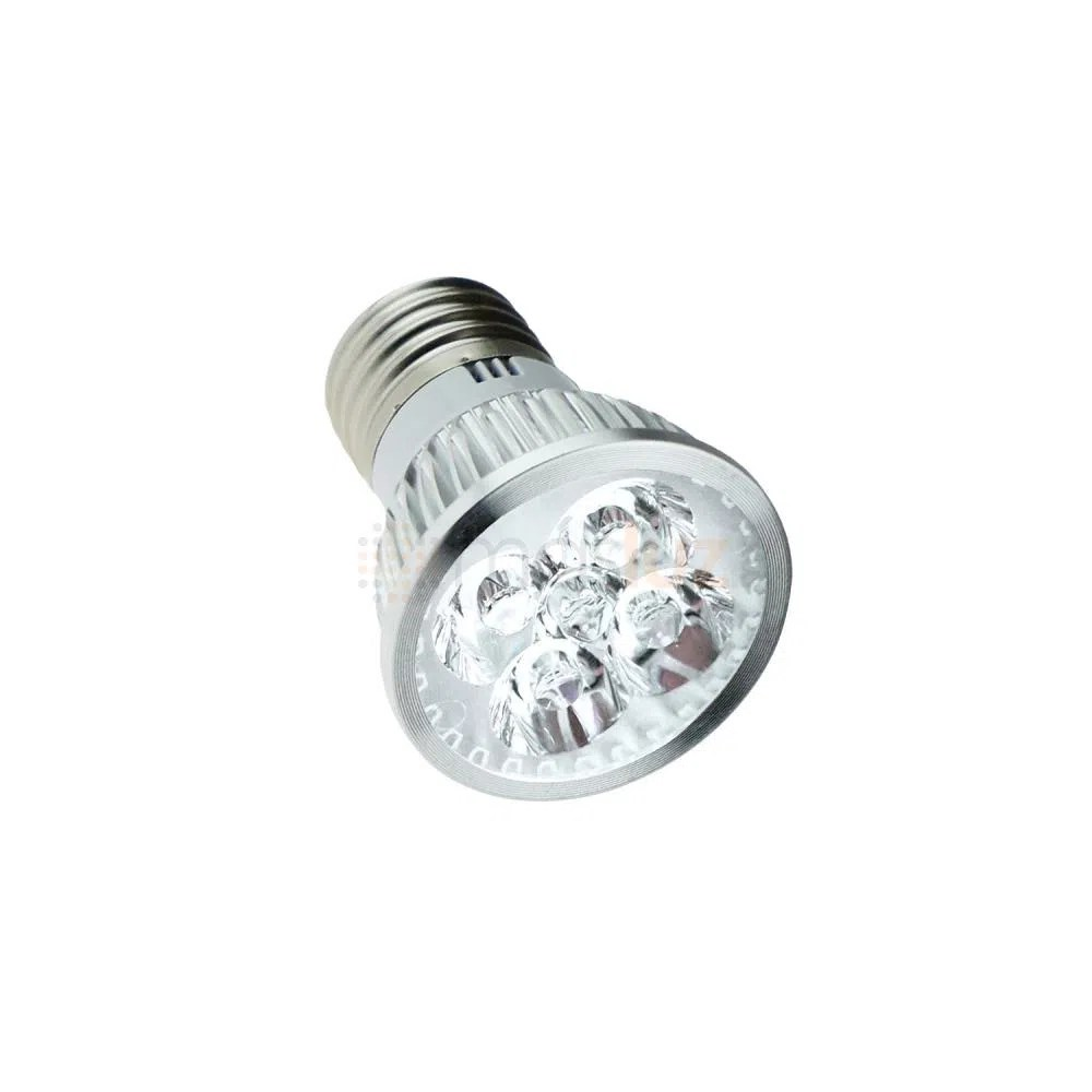 Valor Lamparas Led Lámpara Foco Led Dicroico E26 De 4w A 127v Masluz