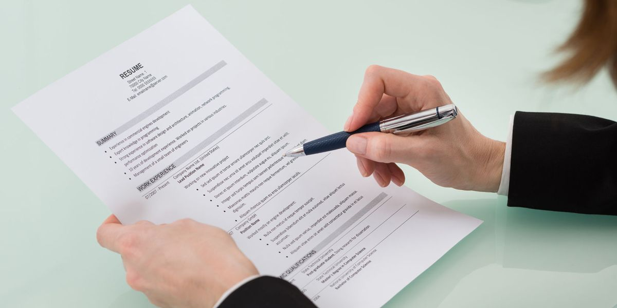 How to Make Your Occupational Therapist Resume Stand Out - occupational therapy resumes