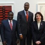 Ambassador of Burkina Faso
