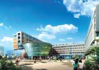Korea campus