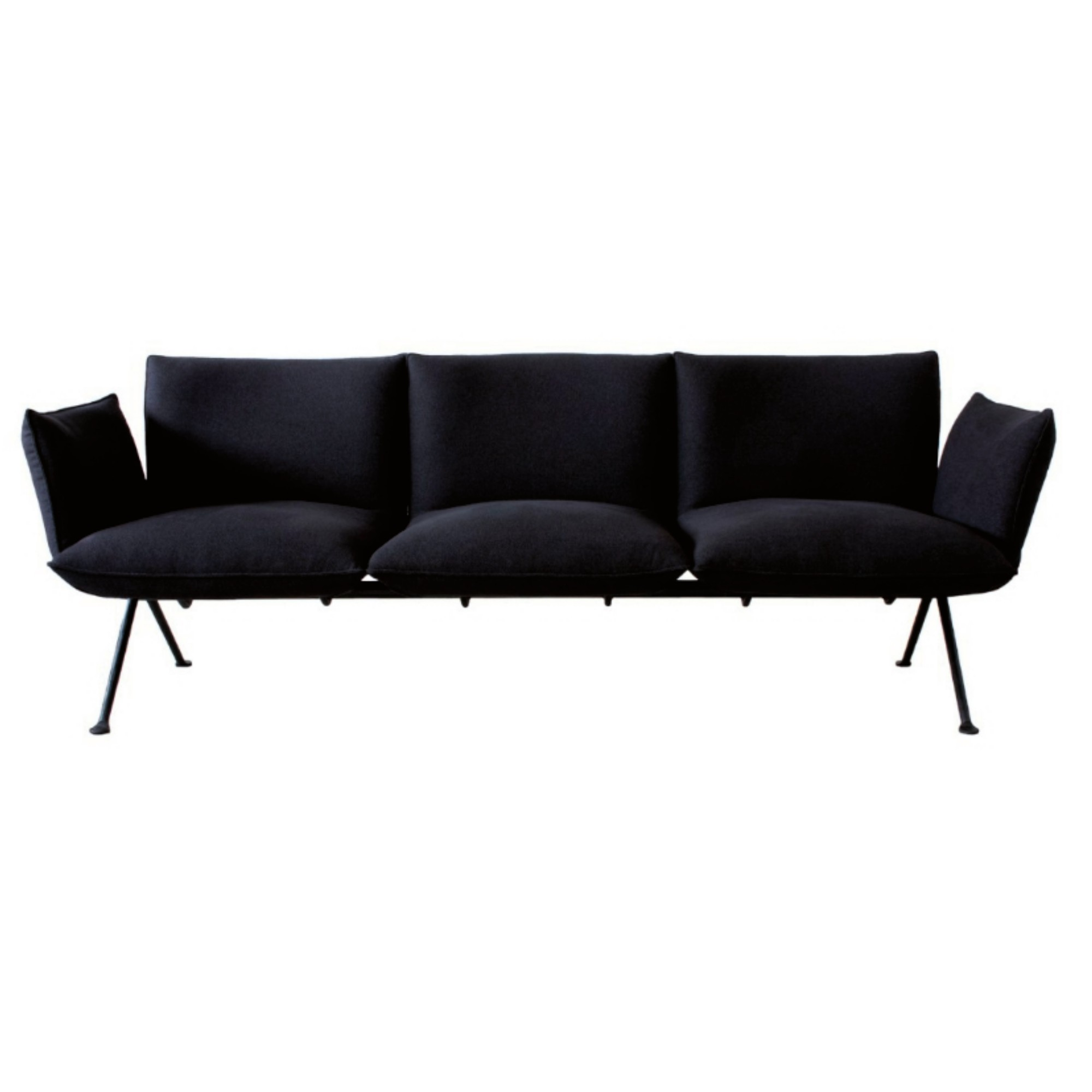 Officina Sofa Linear Sofas Armchairs And Sofas Magis Masonionline