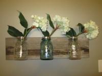 DIY Mason Jar Sconce Making Tutorial - Mason Jar Crafts