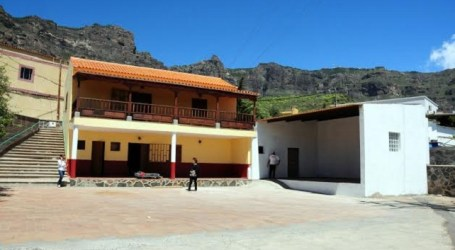 El Cabildo aprueba acondicionar el camino de El Sequero por 123.000 euros