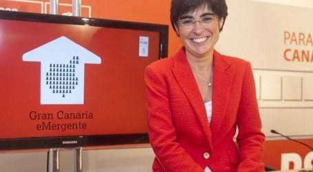 El PSOE pide aclarar la implicación del Cabildo en el caso Enredadera