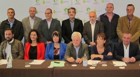 NC y AGS aspiran a recuperar Ingenio, ganar el Cabildo y determinar en Canarias