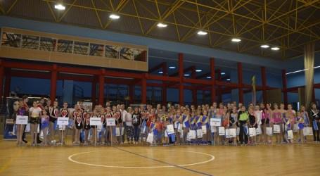 Maspalomas acoge el Campeonato de Patinaje Artístico y la Asamblea de Gobernantas