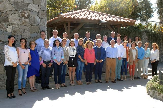 Coalición electoral PP-AV, elecciones locales 24M