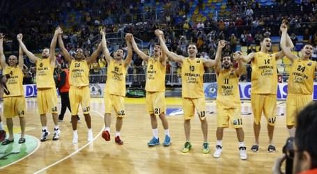 El Gran Canaria recibe la Placa de Oro de la Real Orden del Mérito Deportivo
