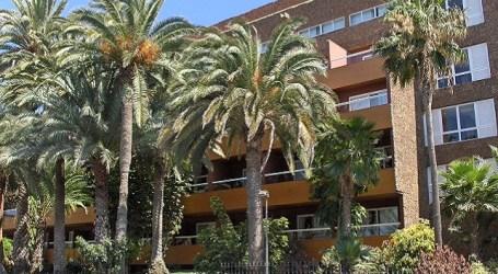 Luz verde para la renovación integral del hotel Riu Oasis Maspalomas