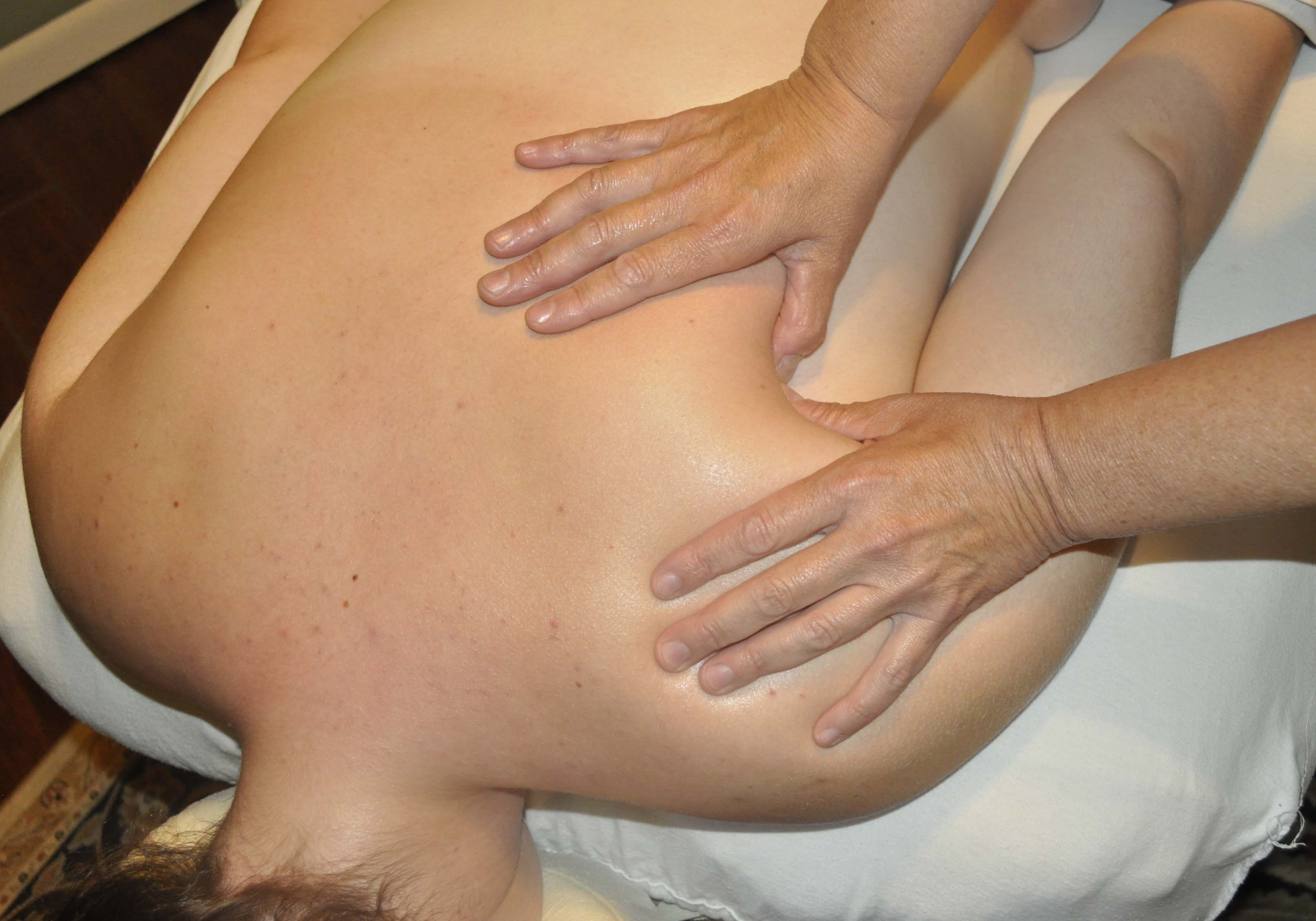 Where Can I Get Full Body Massage Full Body Massage Video Clip