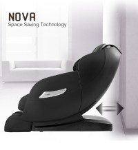The Fully Reclinable Chair With Zero Gravity Technology ...